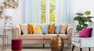 Marzysz o wnętrzach pełnych fantazji i artyzmu? Lato to idealny moment na to, by Twój dom zyskał więcej kolorów. Inspiracji do zmian dostarczy Ci styl boho, który w tym roku triumfalnie powrócił do łask.