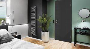 Nowa kolekcja drzwi wewnętrznych Concepto DesignLine składa się z wielu rozmaitych wzorów, które dobrze podkreślą nowoczesny charakter wnętrza. Ich powierzchnia przypomina strukturę lnu.