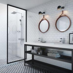 Nowoczesna łazienka - wybieramy styl i wyposażenie. Fot. Oras