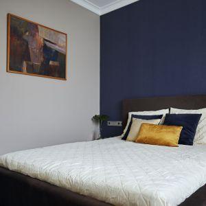 Chcąc wszystko zaplanować od A do Z, funkcjonalnie i wygodnie, właściciele powierzyli zaprojektowanie wnętrza domu profesjonalistom. Projekt: Kaza Interior Design. Fot. Dekorian Home