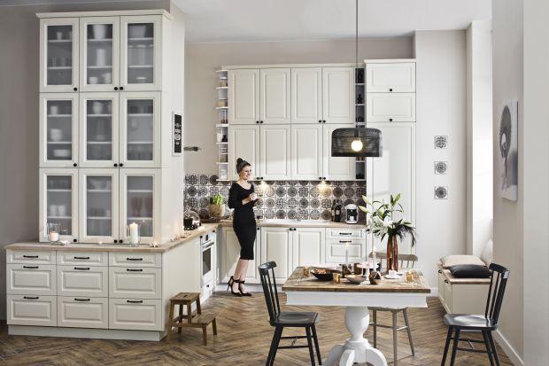 Remont kuchni - 10 modnych rozwiązań