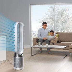 Nowy oczyszczacz powietrza Dyson Pure Cool™. Fot. Dyson
