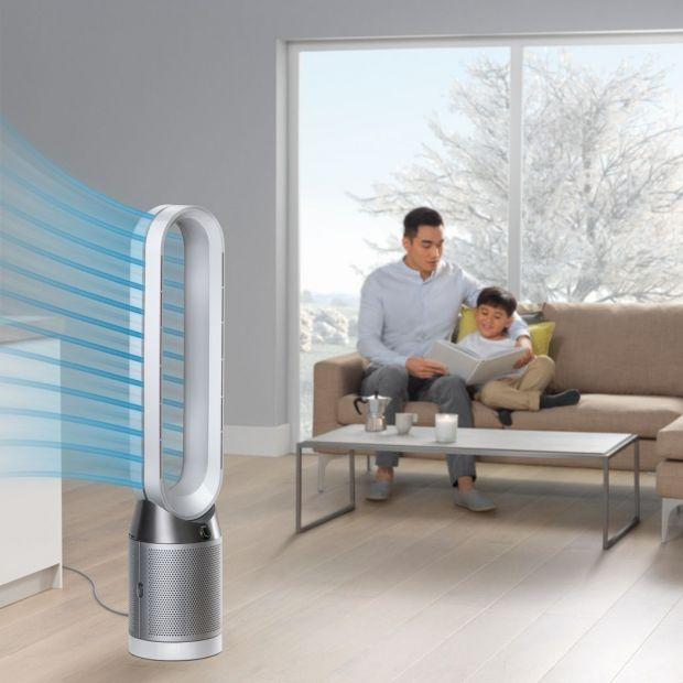 Czyste powietrze w domu - nowe urządzenie na rynku