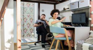 Mirella Firchał-Kępczyńska i Marcin Kępczyński, małżeństwo, które tworzy duet projektowo-remontowy znany z anteny HGTV, znalazło się wśród prelegentów zbliżającego się Forum Dobrego Designu. Zachęcamy do lektury wywiadu z twórczą parą