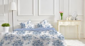 Latem w sypialni panuje szczególna atmosfera! Słońce, upały i pojawiające się komary potrafią skutecznie zaburzyć spokój naszego snu! Warto byśmy w tym czasie odpowiednio zadbali o komfort i spokojny wypoczynek.