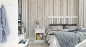 Odpowiednie wykończenie ścian w Twoim domu może zdziałać cuda. Nawet niedoświetlone, niskie czy wąskie pomieszczenia zyskają inne oblicze, jeśli zastosujesz na ścianach odpowiednio dobrane kolory i wzory.