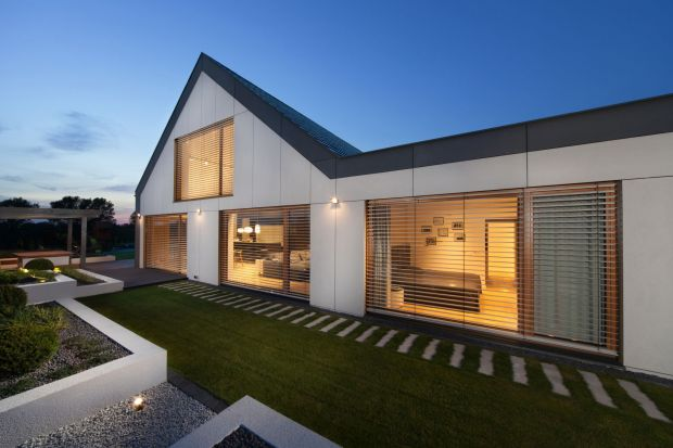 Dom przyjazny człowiekowi. Budujemy ciepło, szybko i energooszczędnie