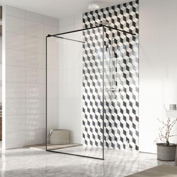 Remont łazienki: 10 modnych rozwiązań