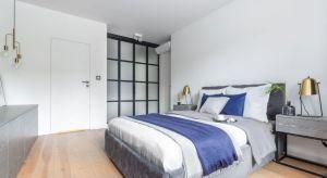 Oryginalnyzagłówek to nie tylko element funkcjonalny w sypialni. Może także stanowić wyjątkową dekorację i dyktować styl wnętrza.