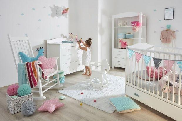 Pokój dziecka - pomysłowe meble dla malucha