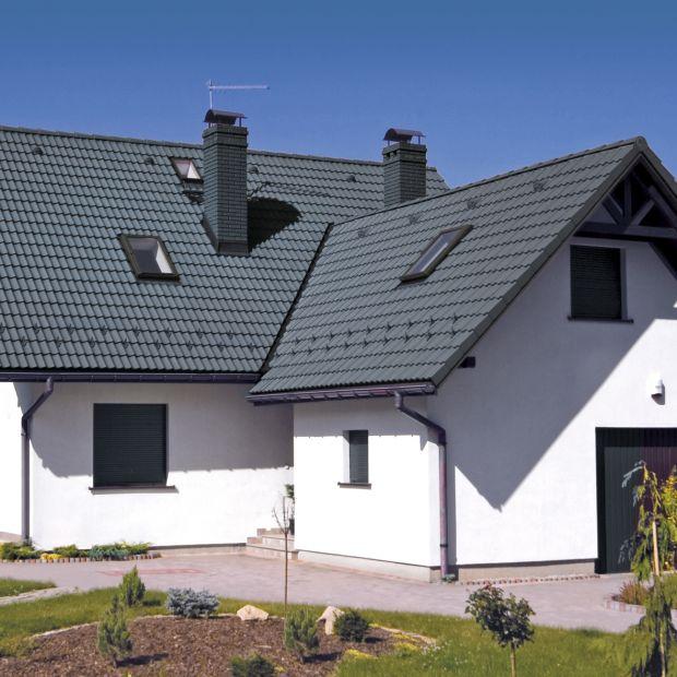 Pokrycia dachowe. Poznaj zalety dachówki cementowej