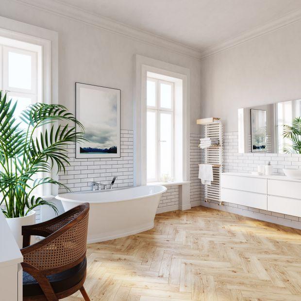 Stylowa łazienka - tak można ją urządzić