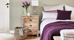 Wakacyjne pomysły do sypialni. Zainspiruj się Prowansją, Peloponezem lub Meksykiem