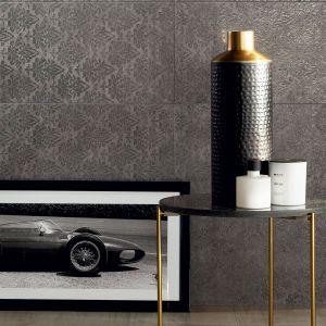 Kolekcja płytek Nictate inspirowana perskimi dywanami. Fot. Ceramika Tubądzin