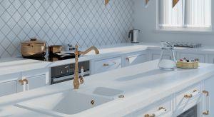 Styl vintage coraz częściej wkracza także do naszych łazienek czy kuchni. Baterie czy zestawy prysznicowe pozwalają bowiem na stworzenie jedynej w swoim rodzaju aranżacji, która poza przykuwającym uwagę designem jest też niezwykle modna.