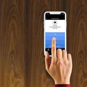 Yubii to nowy ekosystem Nice stworzony zarówno z myślą o użytkownikach dopiero rozpoczynających swoją przygodę z automatyka domową, jak i dla tych, którzy chcą rozbudować swój system automatyki. Fot. Nice
