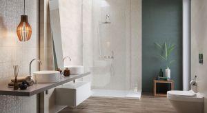 Wprowadź do aranżacji łazienki letni powiew świeżości wybierając płytki z kolekcji inspirowanych wakacjami.