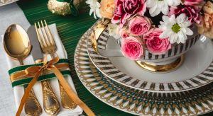 Porcelana potrafi nadać wyjątkowego charakteru każdemu wnętrzu. Klasyczne kolekcje będą budziły ciepłe i domowe skojarzenia, te, w nowatorskim wydaniu wprowadzą do domu ducha nowoczesności, a jeszcze inne elegancję i klasę.