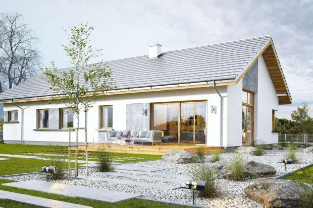 Mały dom: 12 dobrych projektów