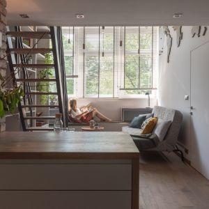 Projekt: Indigo Design Studio/Patrycja Morawska. Fot. Dominika Kiepuszewska