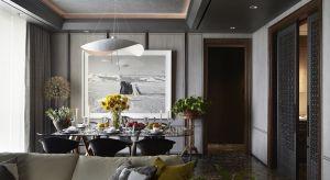 Stół w jadalni musi mieć właściwą oprawę. Odpowiednio dobrana lampa nie tylko zapewni dobre oświetlenie, stworzy klimat, ale także będzie stylowym dopełnieniem aranżacji.