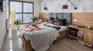 Otoczenie, w jakim przebywamy, ma ogromny wpływ na jakość odpoczynku. Dlatego tak ważne jest, aby wnętrza mieszkania urządzić zgodnie zwłasnym stylem i osobowością. Dotyczy to w szczególności sypialni.