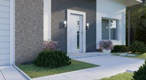 Odpowiednio dopasowane designem wejście będzie nie tylko piękną ozdobą budynku, lecz także zadecyduje o tym, jak będzie on postrzegany.