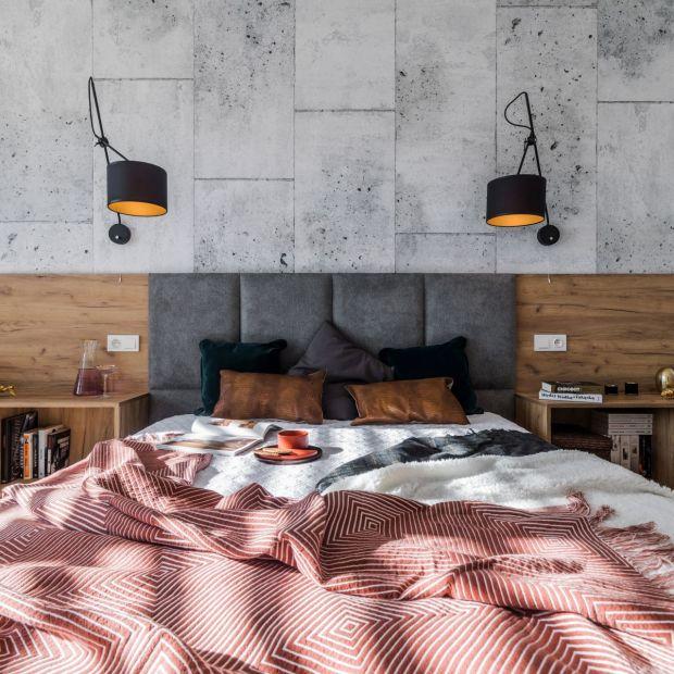 Urządzamy sypialnię - zobacz trzy propozycje pracowni KODO