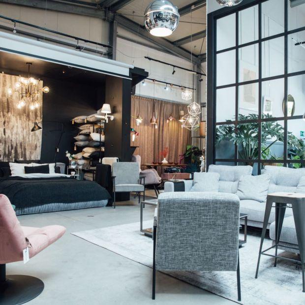 Z internetu na warszawski Wawer - sklep 9design.pl ma swój showroom!