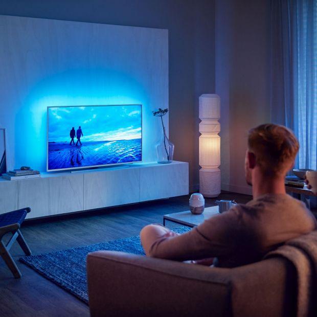 Nowoczesny telewizor: model, który wpisze się w minimalistyczne wnętrze