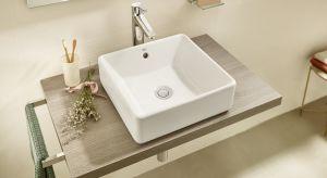Ta nowa kolekcja umywalek odpowiada zarówno na potrzeby estetyczne, jak i funkcjonalne. Do wyborumodele ścienne i nablatowe w kliku wersjach.