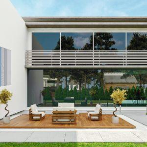 Zgodnie z przepisami wszystkie nowo wybudowane domy od 2021 roku będą musiały spełniać wymogi energooszczędności. Fot. Knauf Therm