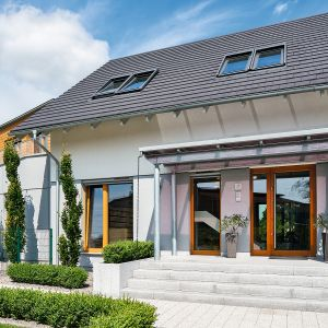Dom pasywny Multi-Comfort w Stawigudzie. Fot. 123RF