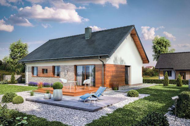 Mały dom. Zanim wybierzesz projekt