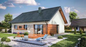 Co powinniśmy wziąć pod uwagę wybierając projekt małego domu, by móc w pełni cieszyć się komfortem własnych czterech kątów? Przeczytajcie.