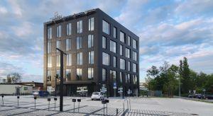 Poznański biurowiecPalacza Office Center wyróżniaduża, choć kompaktowa, przeszklona powierzchnia i kameralny klimat. Swojebiura ma tutaj sześć firm. Za projekt i realizację każdego z nich odpowiadał Forbis Group.