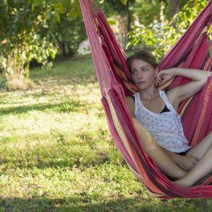 Pomysły na ogrodową strefę relaksu. Fot. Fotolia