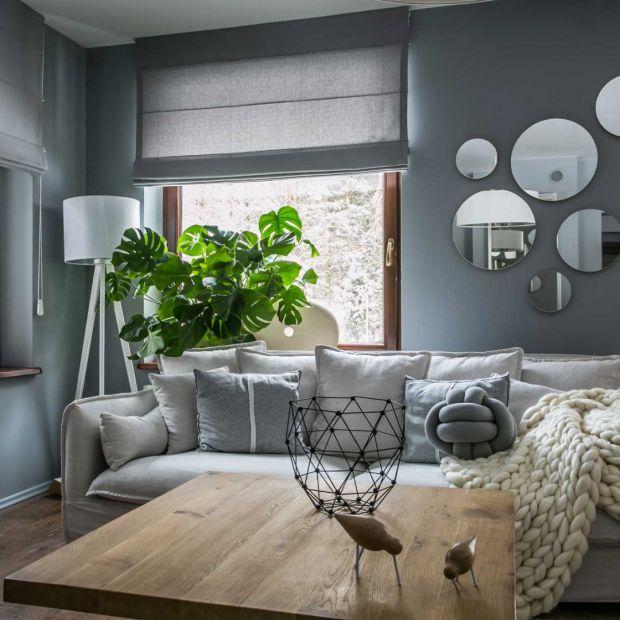 15 designerskich luster - wybierz dekoracyjne lustro do swojego domu!