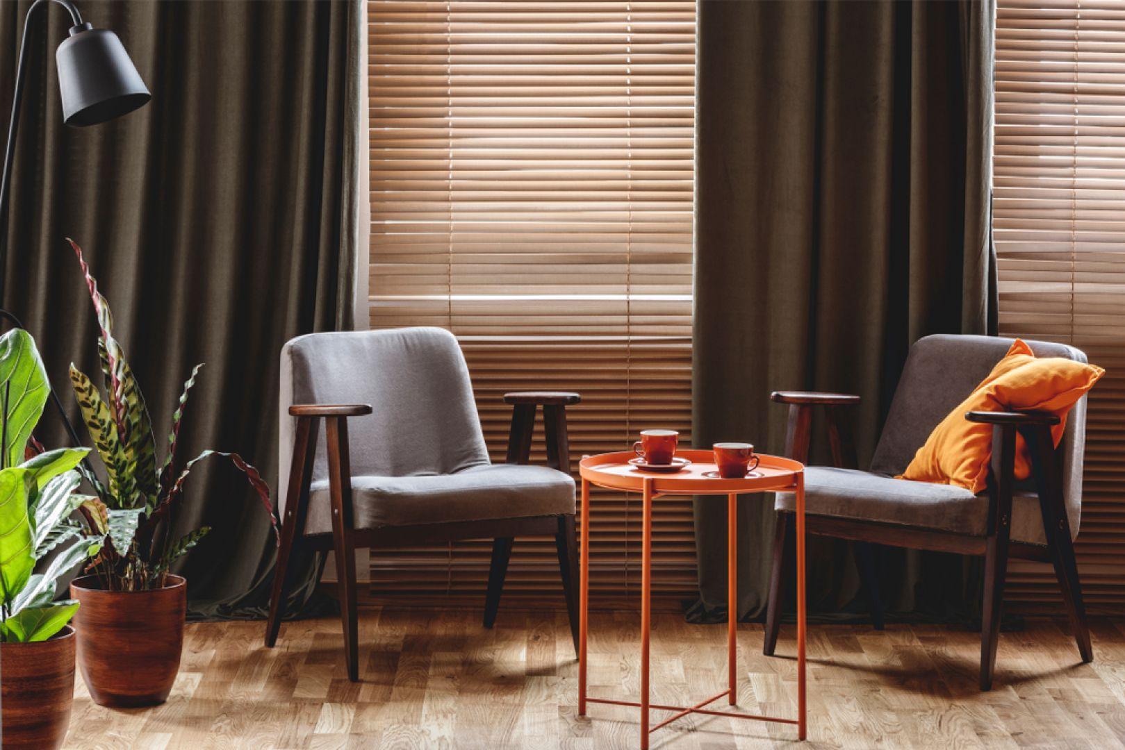 Farba termointeligentna działa jak termos i dba o komfort powietrza w mieszkaniu oraz domu. Fot. CIQ