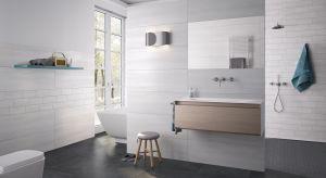 Łazienka oraz salon kąpielowy to przestrzeń, w której zaczynamy i kończymy dzień – rano szukamy w niej energii, popołudniu zaś wyciszenia i relaksu... Albo odświeżenia przed wieczornym wyjściem. Jakie zatem ma być to wnętrze – przytulne c