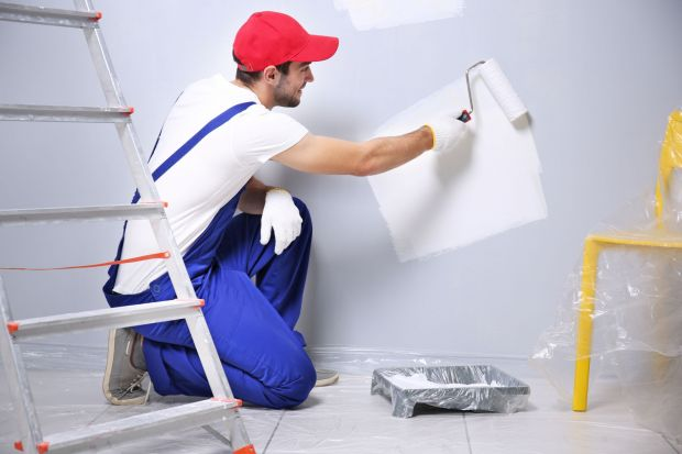 """Malowanie ścian. Poznaj możliwości """"inteligentnych"""" farb"""