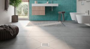 Systemy instalacyjne, ukryte pod posadzką lub w ścianie, stanowią niezbędny element wyposażenia i umożliwiają swobodne korzystanie z łazienki.