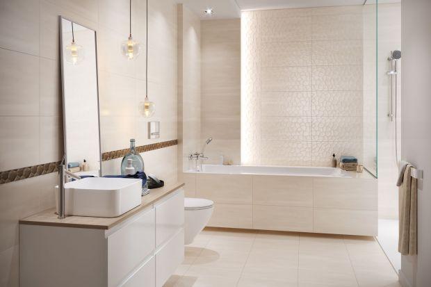 Nowoczesna łazienka: urządź ją w stylu SPA