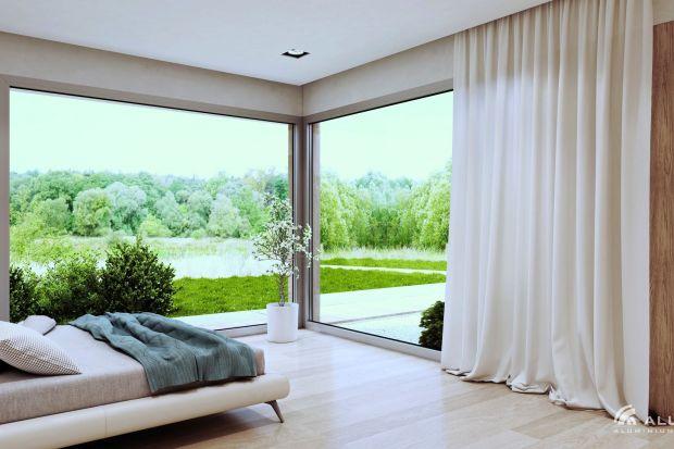 Wybierasz okna do domu? Zapytaj o wodoszczelność