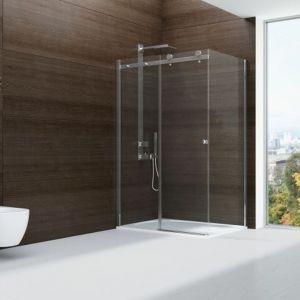 Chłodny prysznic to idealny sposób na upał. Fot.  NewTrendy