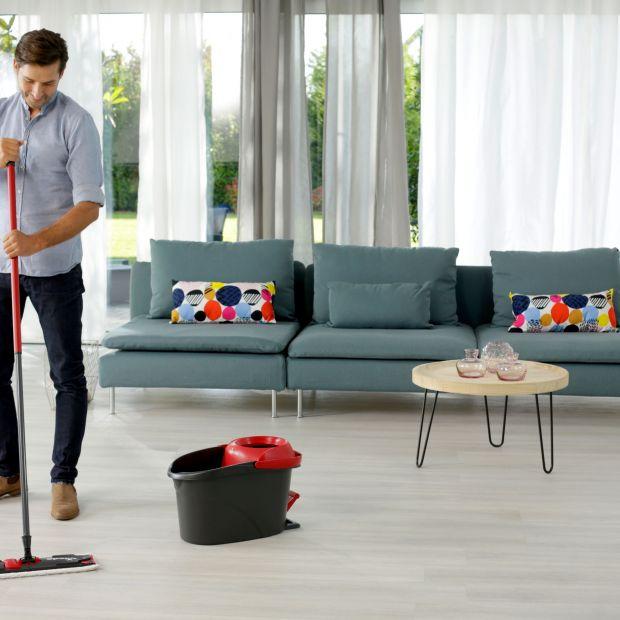 Sprawdź, jaki masz styl sprzątania i dobierz odpowiednie akcesoria
