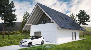 W Radostowicach koło Pszczyny powstaje pierwszy modelowy Dom Optymalny. Zaprojektowany przez arch. Roberta Koniecznego, założyciela pracowni KWK Promes budynek pomyślany został jakokomfortowy system współpracujący z panelami fotowoltaicznymi i s