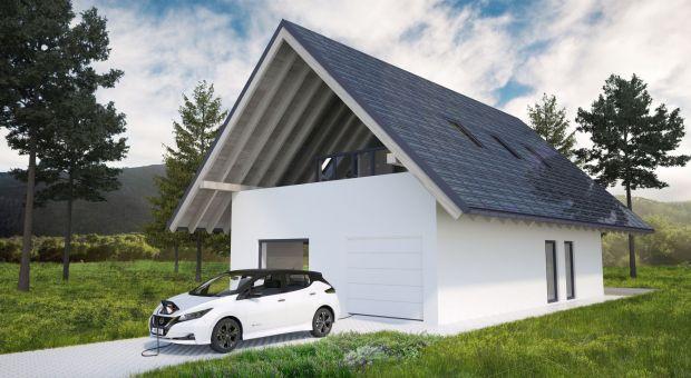 Na Śląsku powstaje Dom Optymalny według projektu arch. Roberta Koniecznego