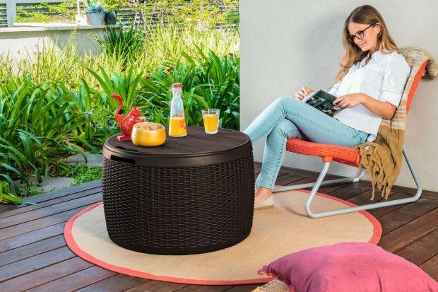 Strefa relaksu na balkonie - tak możesz ją urządzić