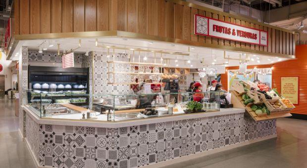 Mercado Little Spain - magiczna przestrzeń w sercu Nowego Jorku